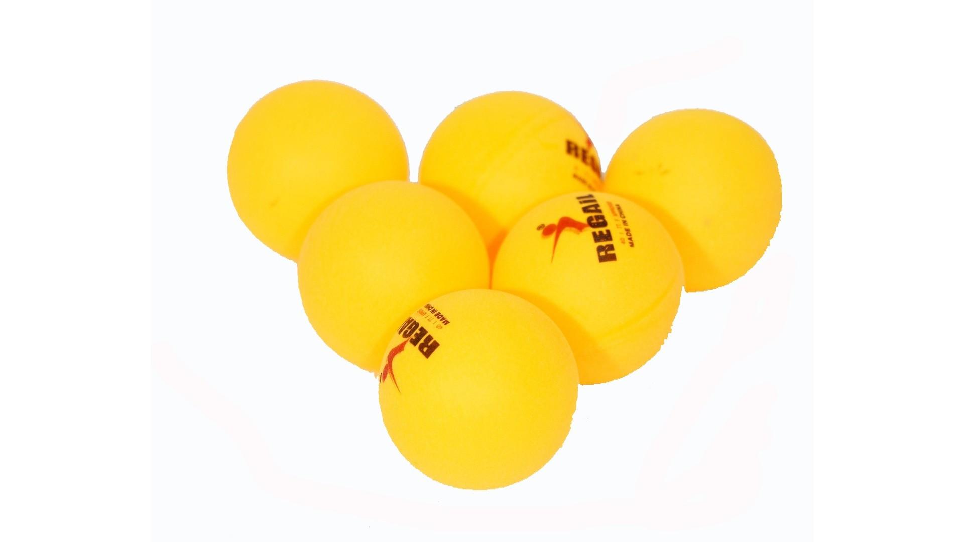 Поделки из мячиков для пинг понга